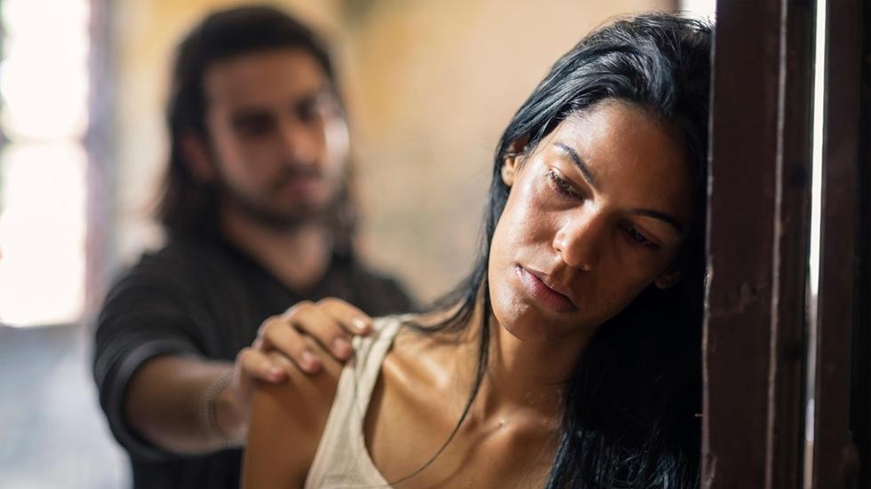 El miedo y la vergüenza frenan la denuncia de muchas mujeres maltratadas