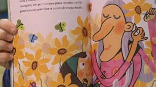 """Página 2 - Mini club de lectura: """"Miedos y Manías"""""""