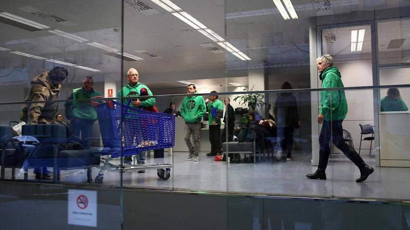 Tribunal de justicia de la uni n europea - Oficinas western union en barcelona ...