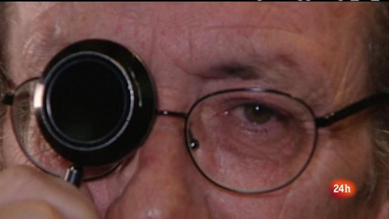 El ojo en la noticia - Miguel Ángel López