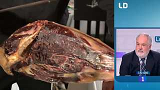 Los desayunos de TVE - Miguel Arias Cañete, Ministro de Agricultura, Alimentación y Medio ambiente