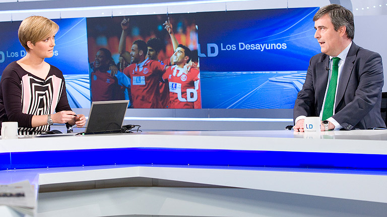 """Miguel Cardenal:""""La sanción al Villarreal me parece insuficiente, queremos recurrir"""""""