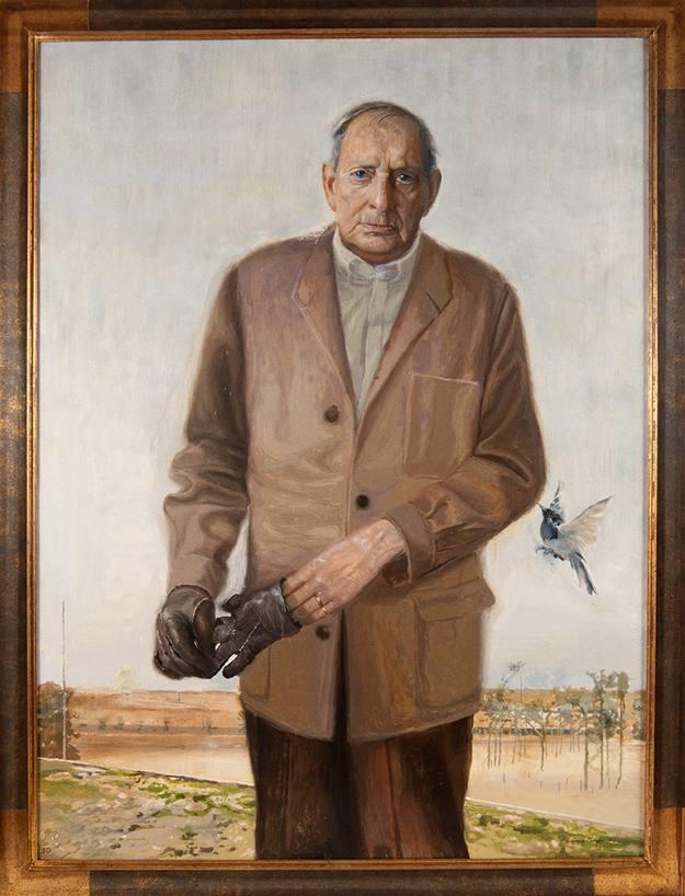 Miguel Delibes, Premio Cervantes 1993