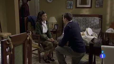 Amar - Ya suenan campanas de boda para Miguel y Estrella