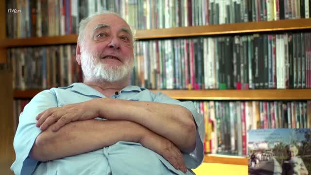 Imprescindibles - Miguel Picazo nos cuenta su experiencia como actor