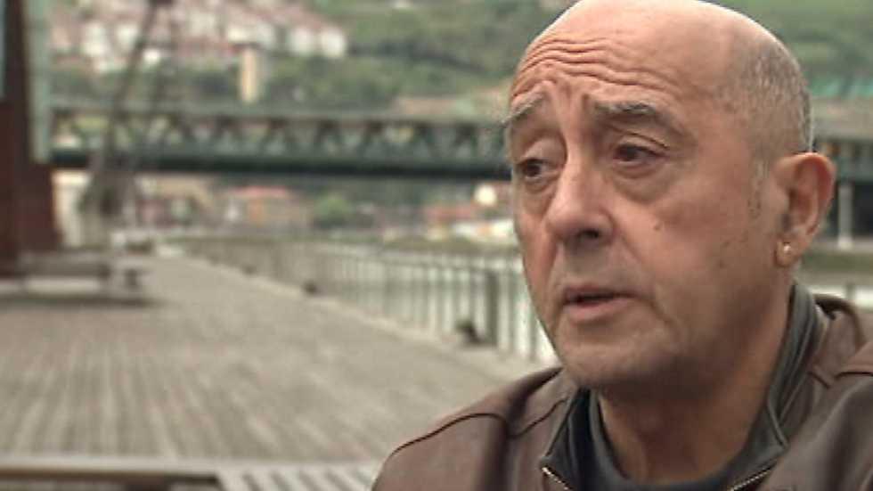 El ojo en la noticia - Mikel Arregui