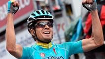 Mikel Landa lidera la nueva generación del ciclismo español