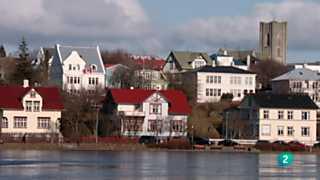 En Portada - El milagro islandés