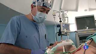 Comando Actualidad - Milagro médico