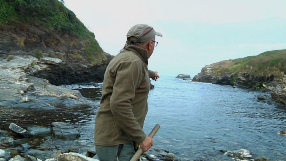 Aquí la tierra - El milagro de las pulgas y los peces
