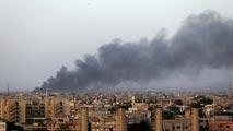 Ir al VideoMilicianos islamistas aseguran controlar el aeropuerto de Trípoli