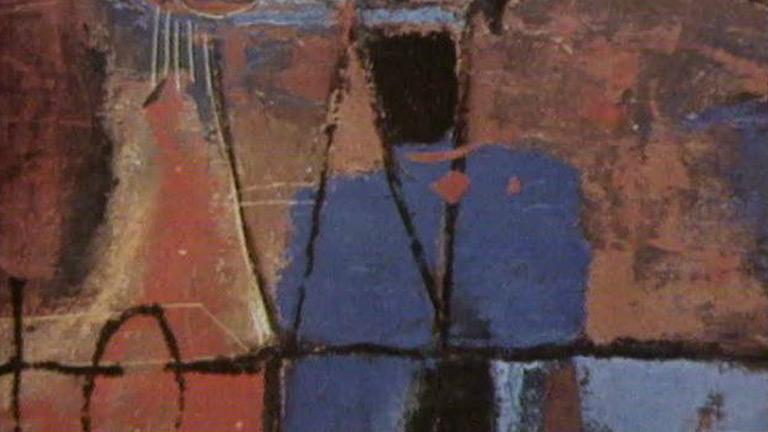 Manolo Millares en 'Revista de Arte' (1978)