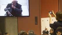 Ir al VideoMillet admite que Ferrovial pagó comisiones ilegales a Convergència