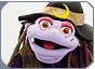 Imagen del  juego de Lunnis titulado Memory Lunnis