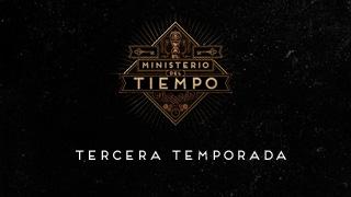 El Ministerio del Tiempo - Habrá tercera temporada