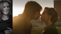 """Pacino saca el lado más """"canalla"""" de Amelia"""