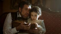 El tío de Amelia quiere atentar contra el rey Alfonso XII