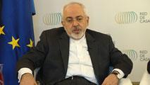 Ir al VideoEl ministro iraní de Exteriores insiste en que su programa nuclear siempre ha tenido fines pacíficos