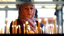 Ir al VideoLa misa en Marruecos es solo para extranjeros