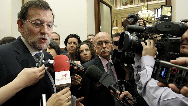 Una misión europea llega a España para supervisar las reformas