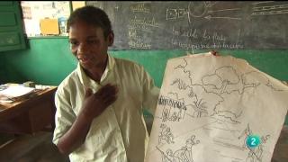 Misioneras de los pigmeos (29/01/2012)