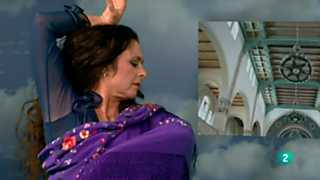 Shalom - De la mística al flamenco