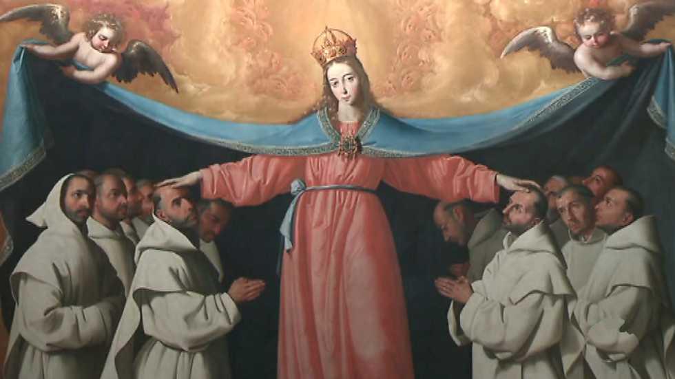 La Natividad de la Virgen Mara - Primeros Cristianos