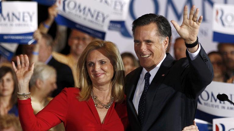 Nueva victoria de Mitt Romney que lo afianza como candidato republicano