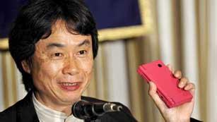Ver vídeo  'Miyamoto, cerebro creador de Zelda o la saga de Mario, Premio Príncipe de Asturias'