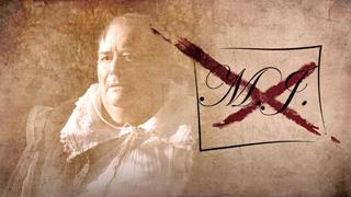 Águila Roja - M.J., segunda víctima de la venganza de Gonzalo