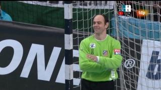 Balonmano - Liga de Campeones EHF - MKB Veszprem-BM At. Madrid