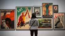 El MNAC muestra las 'Insurrecciones' a través del arte