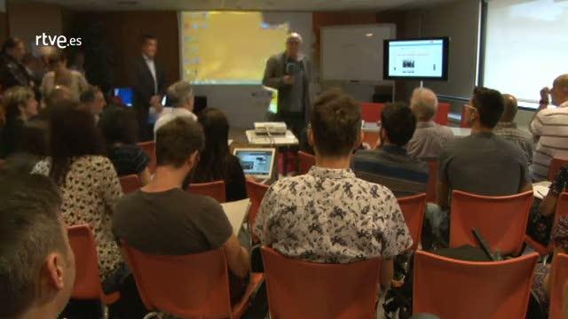 OI2 - Mobile Journalism - Presentación