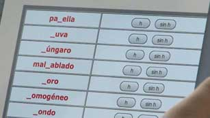 El Ministerio de Educación quiere impulsar lo que denomina mochila digital