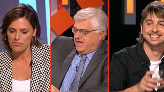 Aquí Parlem - La moció de censura vista des de Catalunya