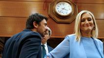 Ir al VideoLa moción de censura de Podemos contra Cifuentes no saldrá adelante