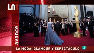 La Noche Temática - La moda: glamour y espectáculo - Avance