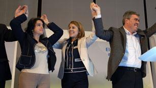 Continúa la confrontación entre el PP y PSOE en la campaña para las elecciones andaluzas