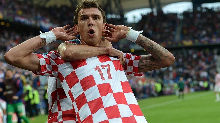 Modric y diez más, los peligros de Croacia