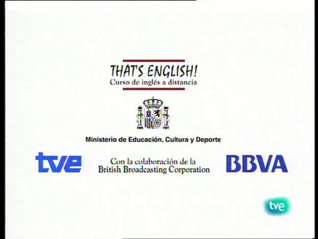 That's English - Llamar al servicio de reparación de averias 3