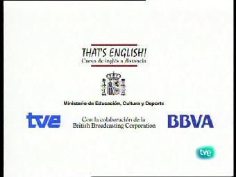 That's English - Llamar al servicio de reparación de averias 3