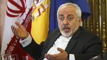 Ir al VideoMohammad Javad Zarif, ministro de Exteriores de Irán, pide que todas las sanciones desaparezcan con el acuerdo nuclear de Lausana