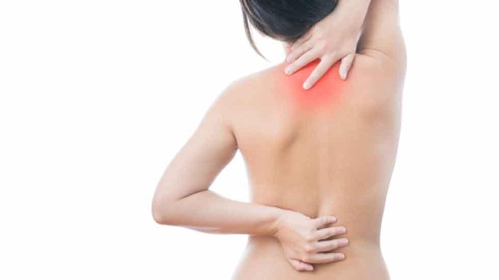 Saber vivir - Molestias de espalda y malas posturas