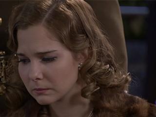 Amar - El momento más duro de Cecilia