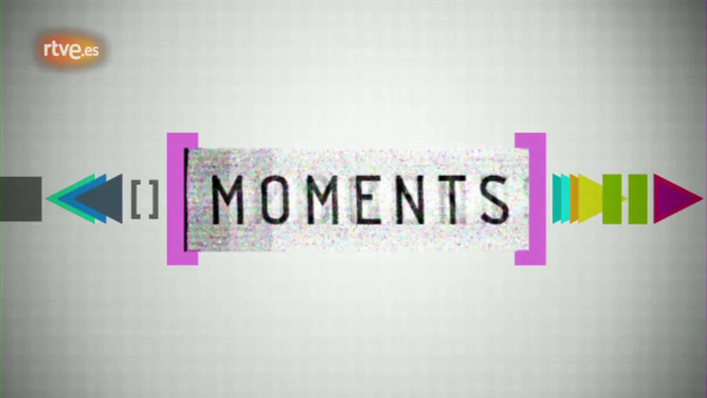 Moments - Capçalera 2013, Moments - RTVE.es A la Carta