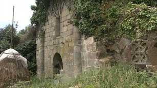Monasterio en venta del románico por 300 mil euros