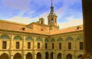 España Directo - Monasterios de La Rioja alta