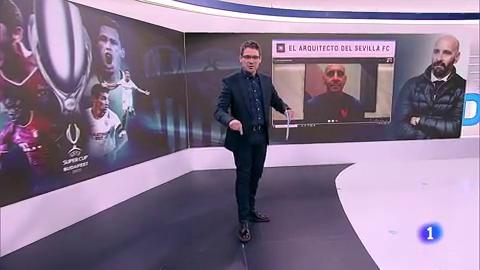 """Ir al VideoMonchi, ante la final contra el Bayern: """"El último entrenamiento nos ha subido la moral"""""""