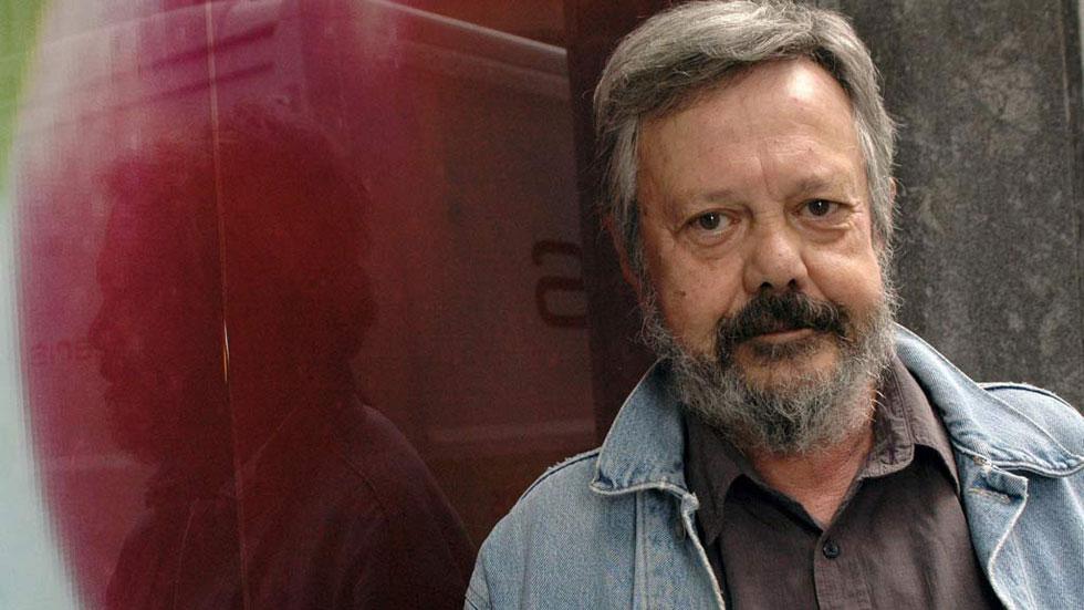 Moncho Alpuente ha fallecido a los 65 años víctima de un ataque al corazón