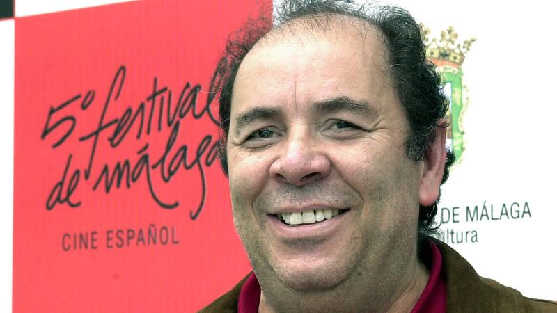 El montador José Salcedo, ganador de tres premios Goya.
